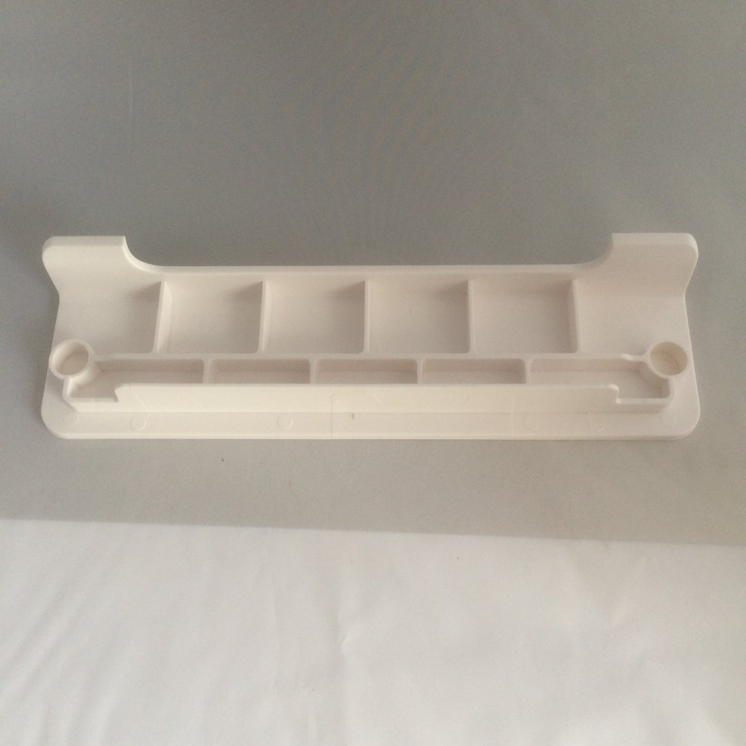 Waste cover for duralite tray shallow manhattan spares - Shallow shower tray ...