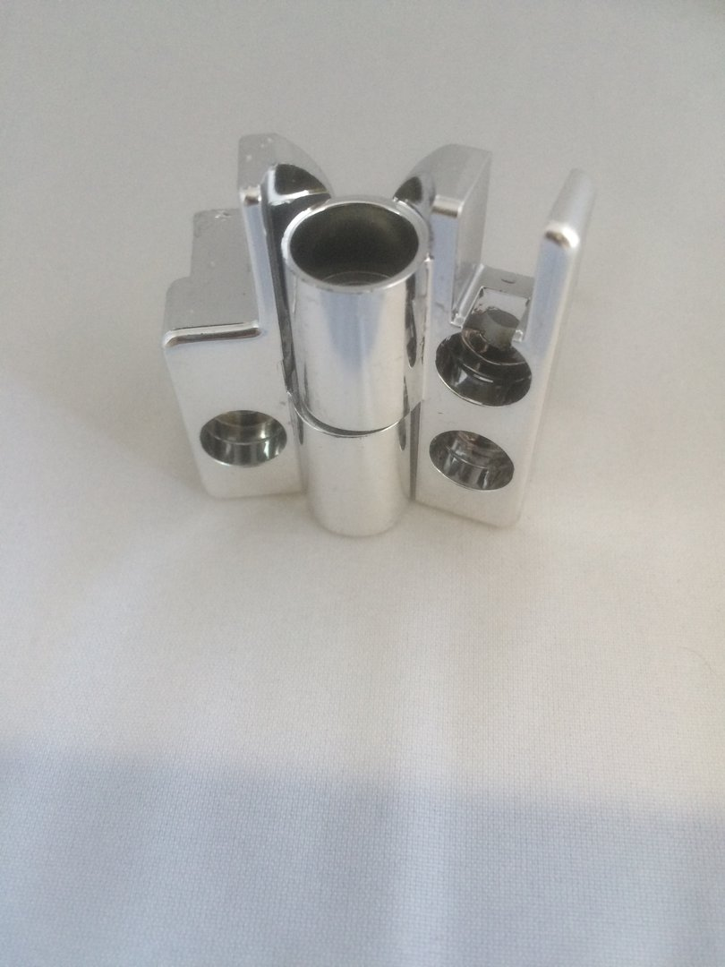 Top Amp Bottom Centre Hinges For Metropolitan Folding Door